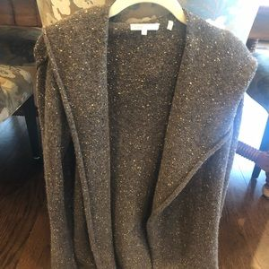 Cashmere Vince sweater